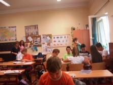 Magyar rekorder az iskola közössége